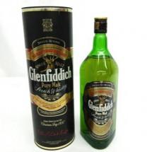 Glenfiddich グレンフィディック ピュアモルト 1.125L