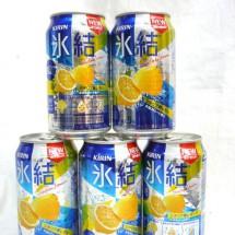 氷結 缶チューハイ 買取
