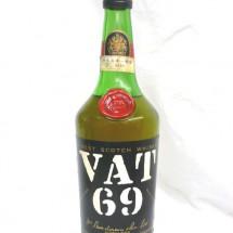 VAT 69 (バット)