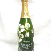 ペリエ ジュエ ベル エポック 2007 シャンパン 750ml