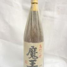魔王 芋焼酎 1800ml