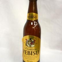 YEBISU エビス 小瓶 334ml