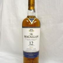 マッカラン12年 ダブルカスク