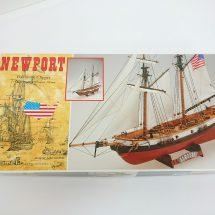 【アルテサニア・マモリ・コーレル社】船舶模型の買取ならみっけにお任せ下さい!