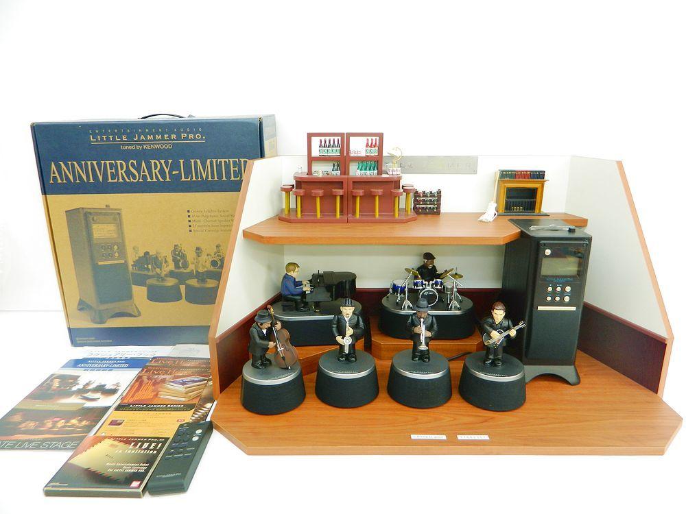 シリーズ販売10万台突破&5周年を記念した リトルジャマープロ アニバーサリーリミテッド 買い取り致しました!