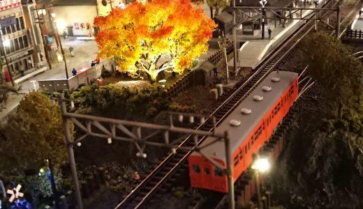 昭和ノスタルジック溢れる素敵なNゲージジオラマのご紹介です!